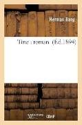 Cover-Bild zu Bang, Herman: Tine: Roman