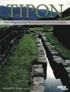 Cover-Bild zu Wright, Kenneth R: Tipon