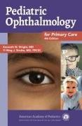 Cover-Bild zu Wright, Kenneth W.: Pediatric Ophthalmology for Primary Care