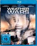 Cover-Bild zu Birkett, Paul A.: Weather Wars