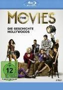 Cover-Bild zu Lerea, Yaffa (Ausw.): The Movies - Die Geschichte Hollywoods