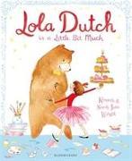Cover-Bild zu Wright, Kenneth: Lola Dutch
