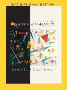 Cover-Bild zu Ross, Kenneth A.: Discrete Mathematics
