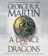 Cover-Bild zu A Dance with Dragons