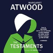 Cover-Bild zu The Testaments