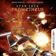 Cover-Bild zu Star Trek Prometheus - Teil 3