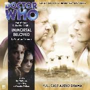 Cover-Bild zu Doctor Who: Immortal Beloved