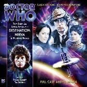 Cover-Bild zu Doctor Who: Destination Nerva
