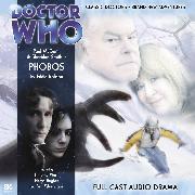 Cover-Bild zu Doctor Who: Phobos