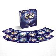 Cover-Bild zu Doctor Who: Destiny of the Doctor