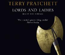 Cover-Bild zu Lords And Ladies