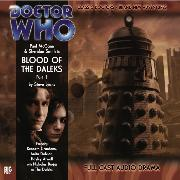 Cover-Bild zu Doctor Who: Blood of the Daleks Part 1
