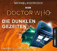 Cover-Bild zu Doctor Who - Die dunklen Gezeiten