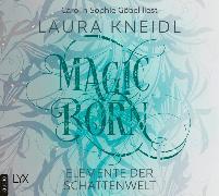 Cover-Bild zu Magicborn