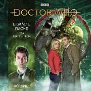 Cover-Bild zu Doctor Who: Eiskalte Rache