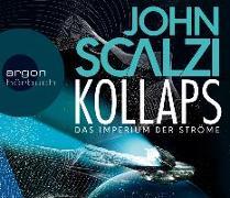 Cover-Bild zu Kollaps - Das Imperium der Ströme