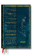 Cover-Bild zu 2020 Schubert, Erlkönig Mini 12M. Verso