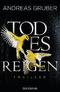 Cover-Bild zu Gruber, Andreas: Todesreigen