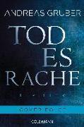 Cover-Bild zu Gruber, Andreas: Todesrache