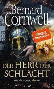 Cover-Bild zu Cornwell, Bernard: Der Herr der Schlacht