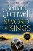 Cover-Bild zu Cornwell, Bernard: Sword of Kings