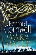 Cover-Bild zu Cornwell, Bernard: War of the Wolf