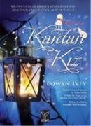 Cover-Bild zu Ivey, Eowyn: Kardan Kiz