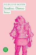 Cover-Bild zu Hoppe, Felicitas: Paradiese, Übersee