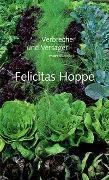 Cover-Bild zu Hoppe, Felicitas: Verbrecher und Versager