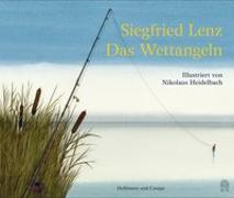Cover-Bild zu Lenz, Siegfried: Das Wettangeln