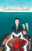 Cover-Bild zu Colfer, Eoin: Artemis Fowl - Die verlorene Kolonie
