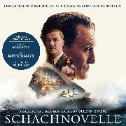 Cover-Bild zu Zweig, Stefan: Schachnovelle (Audio Download)