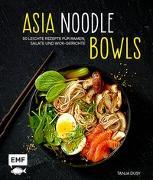 Cover-Bild zu Dusy, Tanja: Asia-Noodle-Bowls
