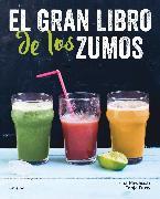 Cover-Bild zu Pawassar, Irina: El gran libro de los zumos / Green Smoothies