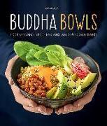Cover-Bild zu Dusy, Tanja: Buddha Bowls
