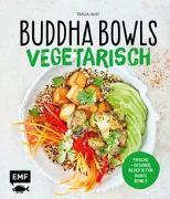 Cover-Bild zu Dusy, Tanja: Buddha Bowls - Vegetarisch