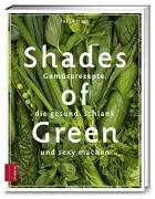 Cover-Bild zu Dusy, Tanja: Shades of Green