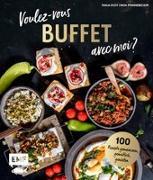 Cover-Bild zu Pfannebecker, Inga: Voulez-vous Buffet avec moi?