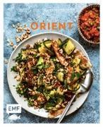 Cover-Bild zu Dusy, Tanja: Genussmomente: Orient