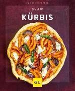 Cover-Bild zu Dusy, Tanja: Kürbis