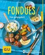 Cover-Bild zu Dusy, Tanja: Fondues