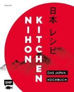 Cover-Bild zu Dusy, Tanja: Nihon Kitchen - Das Japan-Kochbuch