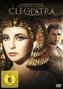 Cover-Bild zu Joseph L. Mankiewicz (Reg.): Cleopatra