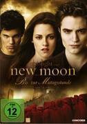 Cover-Bild zu Meyer, Stephenie: Twilight: New Moon - Biss zur Mittagsstunde