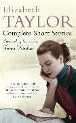 Cover-Bild zu Taylor, Elizabeth: Complete Short Stories
