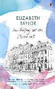 Cover-Bild zu Taylor, Elizabeth: Mrs Palfrey At The Claremont