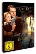 Cover-Bild zu Orson Welles (Schausp.): Jane Eyre