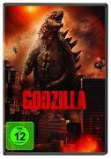 Cover-Bild zu Edwards, Gareth (Reg.): Godzilla