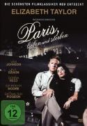 Cover-Bild zu Richard Brooks (Schausp.): Paris, lieben und sterben