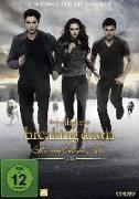 Cover-Bild zu Meyer, Stephenie: Twilight - Breaking Dawn - Bis(s) zum Ende der Nacht Teil 2